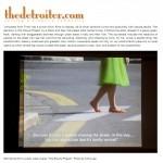 LIUBA - The Detroiter.com 2011