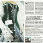 'La Voce di Romagna' newspaper, 2.10.2014