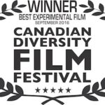 Best experimental film winner at CDFF, 2016